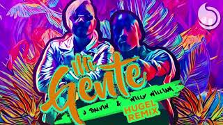 J Balvin, Willy William - Mi Gente (High Pitch)