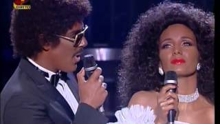 Diana Ross & Lionel Richie   Endless Love    Luciana Abreu & Ricardo Soler