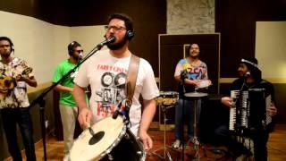 Chiclete com Banana - Jackson do Pandeiro (Dona Zaíra ao vivo)