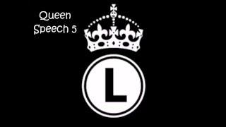 Lady Leshurr - Queen Speech 5   Lyrics