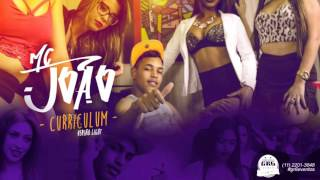 MC João   Curriculum DJ R7 Versão Light Lançamento Oficial