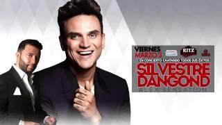 Marzo 3 -Silvestre Dangond - The Ritz