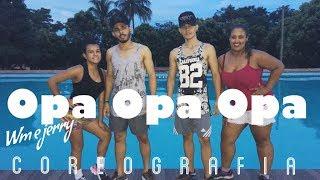 Opa Opa - Coreografia - MC WM e Jerry Smith feat. DJ Pernambuco - LastDance