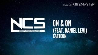 🎵Piosenki Przerobione | [#9] Cartoon - On & On (feat. Daniel Levi) [NCS Release]