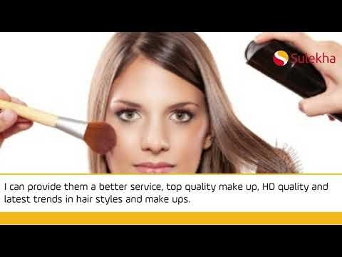 Top 10 Makeup Artist in Delhi, Professional Makeup Artists