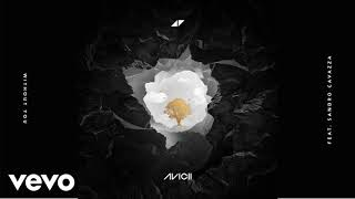 "Avicii - Without You ""Audio"" ft. Sandro Cavazza (Official Studio Acapella)"