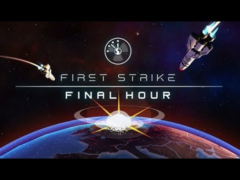 First Strike: Final Hour Review (Prezentare joc pe Allview X4 Soul Infinity Plus)
