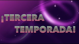 TERCERA TEMPORADA NO AGUANTAS NADA