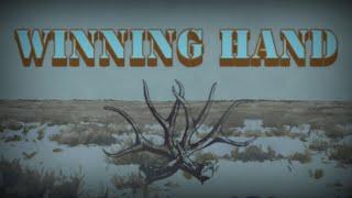 Dead Winter Carpenters - Winning Hand (Official Lyric Video)