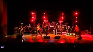 AC/DC - Thunderstruck @ Sound Bliss Orchestra & Mangust Band