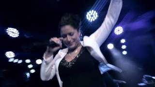 STOR & Linda Pira - Rom & Kush (Redline-kryssningen 2012)