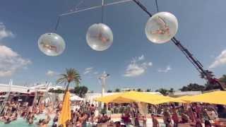 Boat Club @ Ocean Beach, Ibiza
