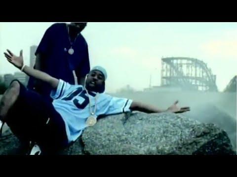 Black Boy de Cappadonna Letra y Video
