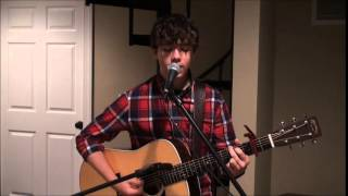 Who I Am - Blanca (Acoustic Cover by Drew Greenway)