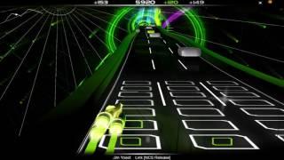 [Audiosurf] Jim Yosef - Link [NCS Release]
