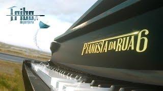 Tribo da Periferia - Pianista da Rua 6 (Official Music Video)
