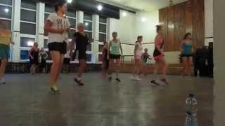 Yo Te Quiero (Omar Acedo) Zumba Fitness
