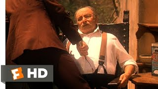 The Godfather: Part 2 (5/8) Movie CLIP - Sicilian Revenge (1974) HD