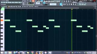 SMN - Tory Lanez  (FL Studio Remake)