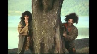Le avventure di pinocchio (1972) impiccagione di pinocchio