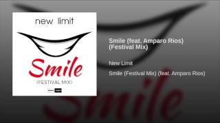 Smile (feat. Amparo Rios) (Festival Mix)
