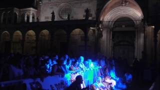 Cremona, il concerto di Max Gazzè