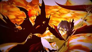 Nightcore Bleach Fade to Black I Call Your Name