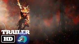 Warhammer: Chaosbane | Pre-Order Trailer (2019)