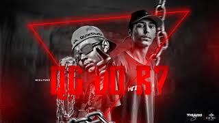 MEGA QG DO R7 - DJ THIAGO SC