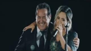 CICATRIZES - JORGE ARAUJO & EULA PAULA-Participação especial: Daniela Araújo