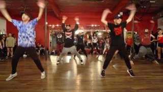 Ty Dolla Sign ft. Future Campaign Choreography by: Hollywood