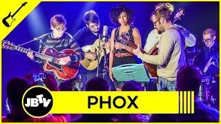 Phox - Calico Man | Live @ JBTV