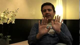 Laurent Garnier leaves the trail of techno