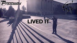 "Freeway & Girl Talk- ""Lived It"""