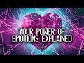 Your Emotions Have The Power To Change Your Life 💖