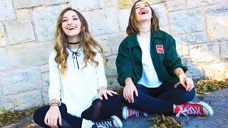 Brooklyn & Bailey's ACT Test Drama! | Family Fun | Behind the Braids Ep.15