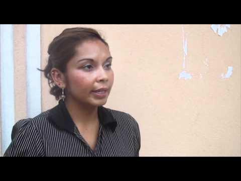 Projectweek in Nicaragua!