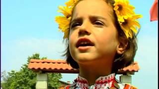 Константина Илиева- Жълтото цвете