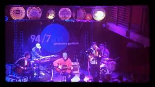Portugal. The Man - Feel It Still (live at Mississippi Studios, Portland)