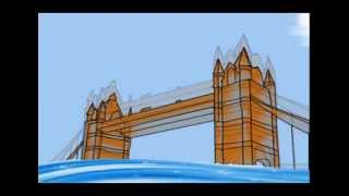 London Bridge Is Falling Down | Kids song