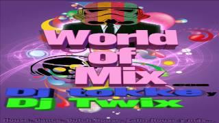 Titanium - David Guetta ft Steve Aoki & Zuper Blahq (I'm In The House) Dj Twix