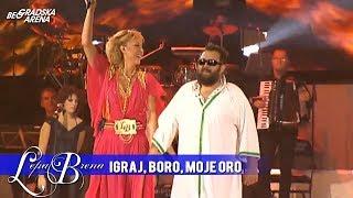 Lepa Brena - Igraj, Boro, moje oro - (LIVE) - (Beogradska Arena 20.10.2011.)