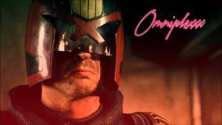 Omniplexxx - I Am The Law (feat.  SVPRA)