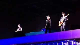 창밖의 여자 Live- 조용필 헬로 투어  콘서트 대구 엑스코  Hello Tour 2013 공연 실황 영상