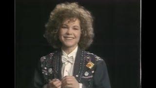 Sabine Paturel - Les Bêtises - ClubMusic80s - clip officiel