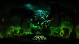 WoW: Legion - Stormheim Ending OST Recreation