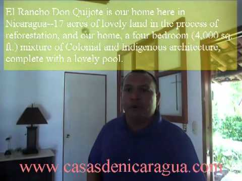 homes for sale in nicaragua