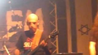 Salem-Exodus(Bob Marley cover) live.flv