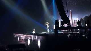 Armin Only Intense Kiev: Armin Van  Buuren feat  Cindy Alma - Beautiful Life