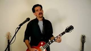 Talk Talk  -  Life's What You Make It  -  Cover